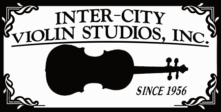 Inter-City Violin Studios: 1401 NW 30th St, Oklahoma City, OK