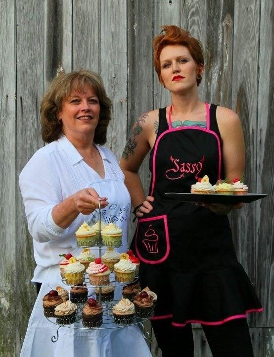 Sweet & Sassy: 1112 Main St, Barboursville, WV