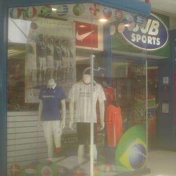 Jjb Sports Wear 5