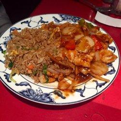 Chinese Restaurant In Hightstown Nj