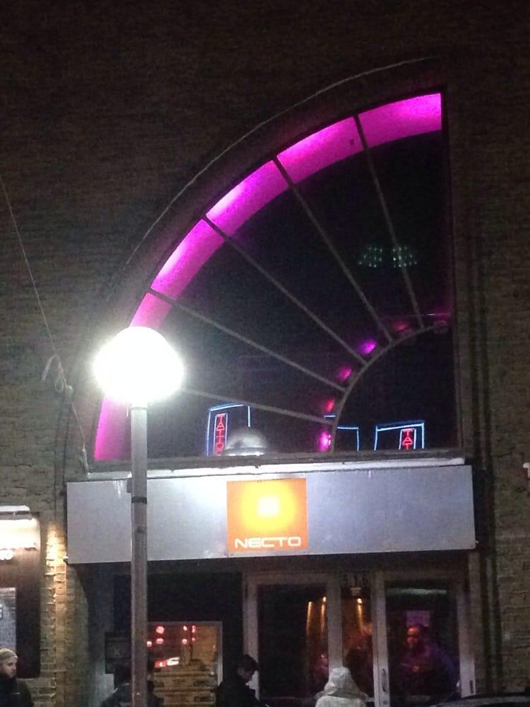gay clubs in ann arbor