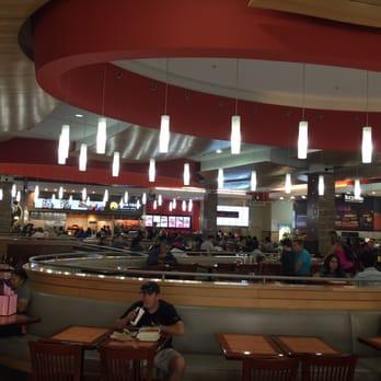 Westfield Oakridge Mall Food Court