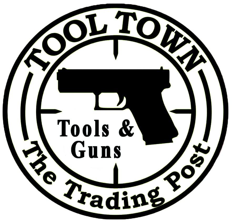 Tool Town: 704 N 7th St, West Monroe, LA