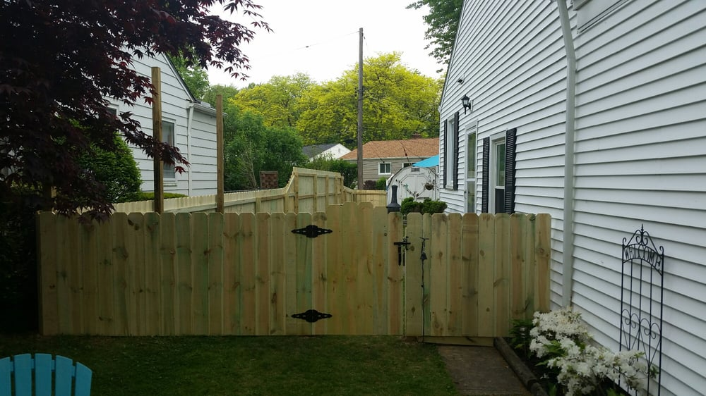 Sammon Fence - 34908 Highland Dr, North Ridgeville, OH