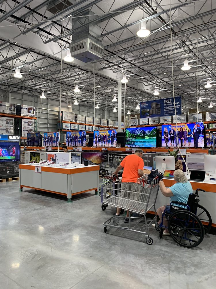 Costco: 4621 Coral Ridge Dr, Coral Springs, FL