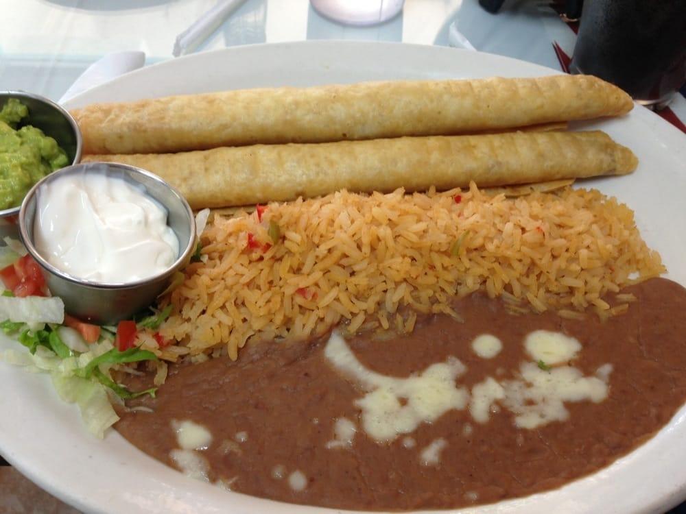 Los Arcos Mexican Food Palmdale Ca