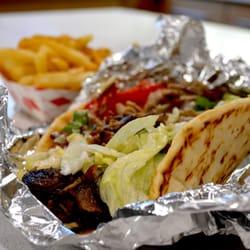 1 Sam S Mediterranean Cuisine
