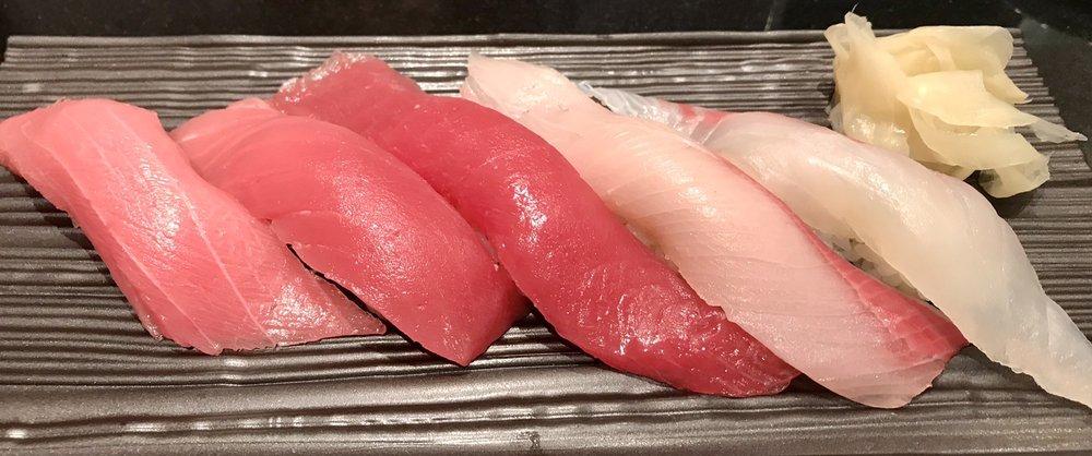 魚がし鮨三島駅店