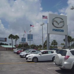 tyrone square mazda 25 photos car dealers 3300 tyrone blvd n tyrone st petersburg fl. Black Bedroom Furniture Sets. Home Design Ideas