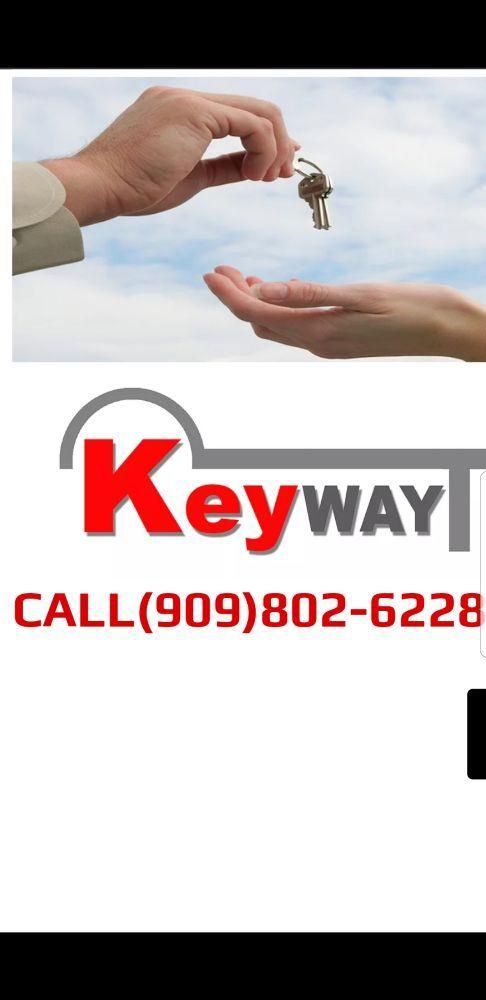 Keyway Locksmith: 20653 Lycoming St, Walnut, CA