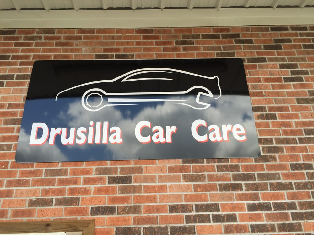 Drusilla Car Care