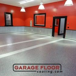Photo Of Garage Floor Coating   Phoenix, AZ, United States. Showroom   Epoxy
