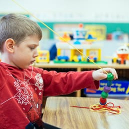 Photo Of Suburban Cooperative Nursery School Rocky River Oh United States Working