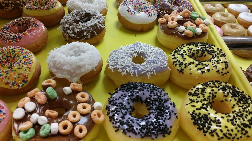 Howdy Donut