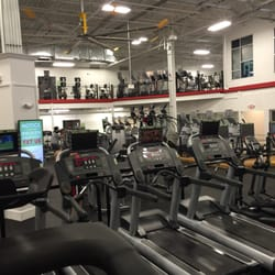 Inspirational Metro Gym Rutherford Nj