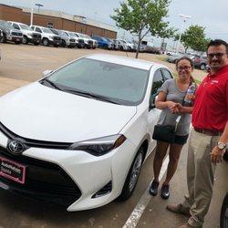 Photo Of Autonation Toyota Gulf Freeway Houston Tx United States
