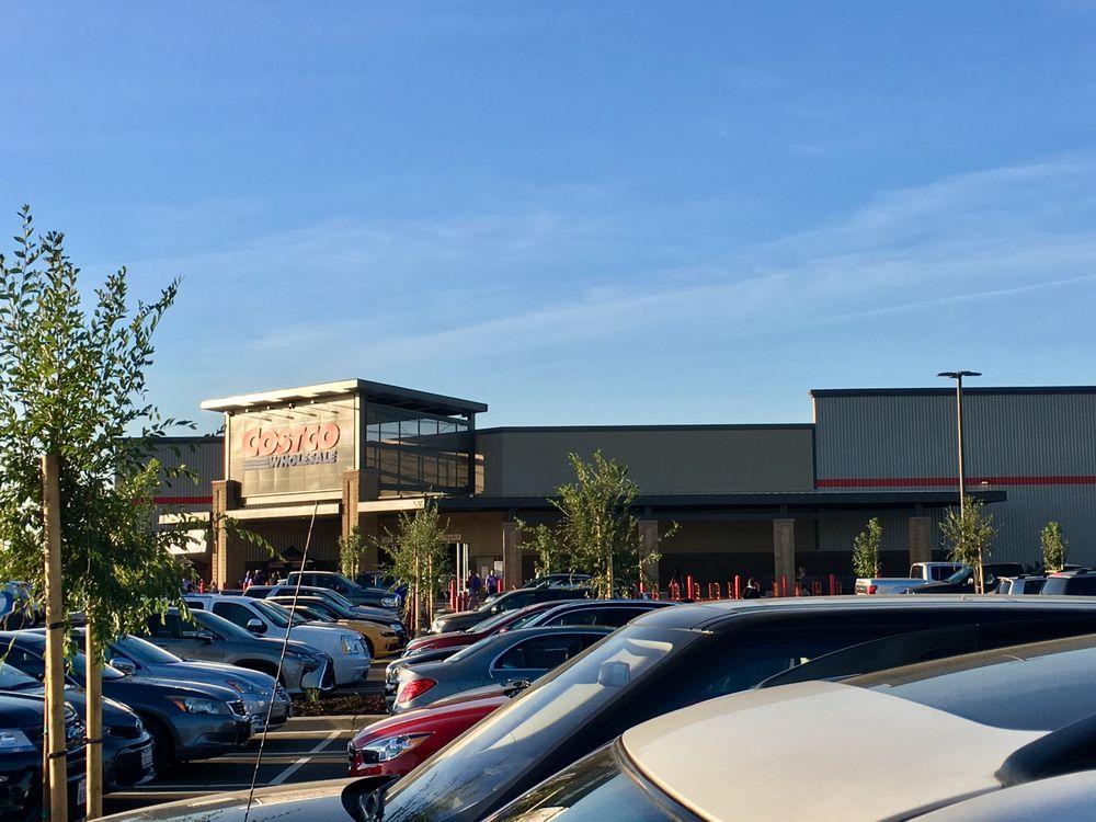 Costco Gas Station: 7400 Elk Grove Blvd, Elk Grove, CA