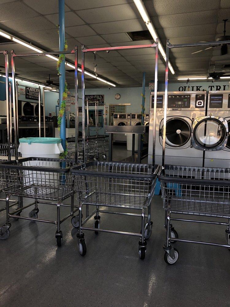 Quik Trip Laundromat