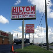 Hilton Furniture 44 Reviews Furniture Stores 12100 Gulf Fwy