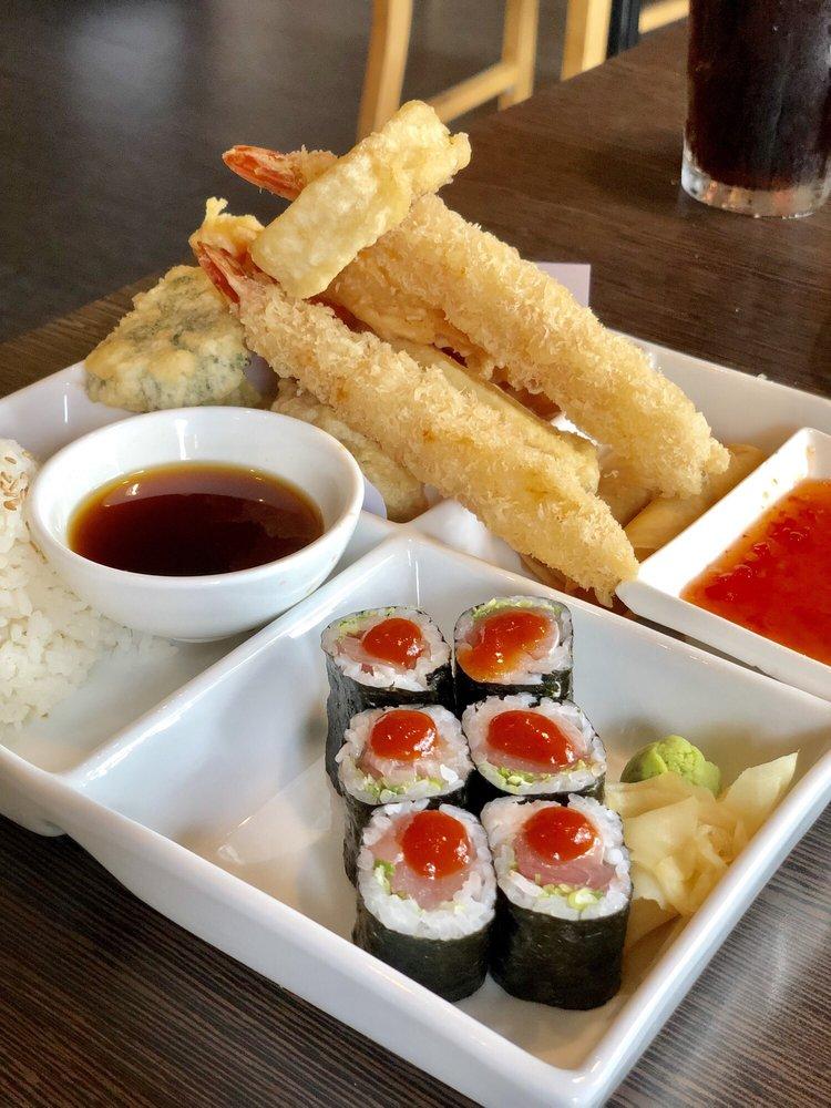 Food from Shogun