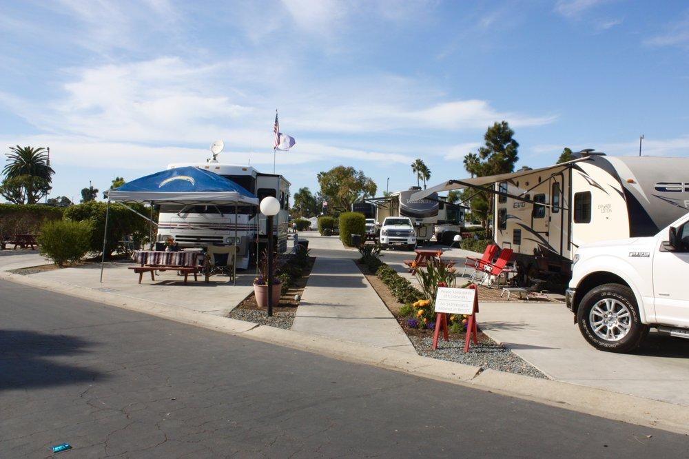 Chula Vista Rv Resort Special: Photos For Chula Vista RV Resort