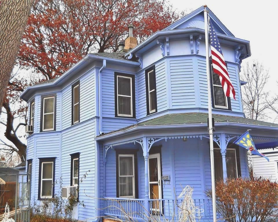 Siouxland Residential Painters: Sioux City, IA