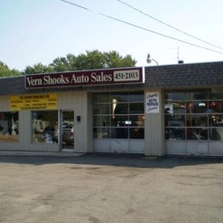 Vern Shooks Auto Sales Car Dealers 1168 Walker Ave Nw