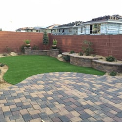 Photo Of New Vision Landscaping By Gabriel   Las Vegas, NV, United States.