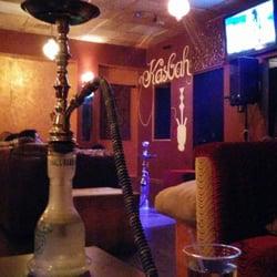 Kasbah lounge