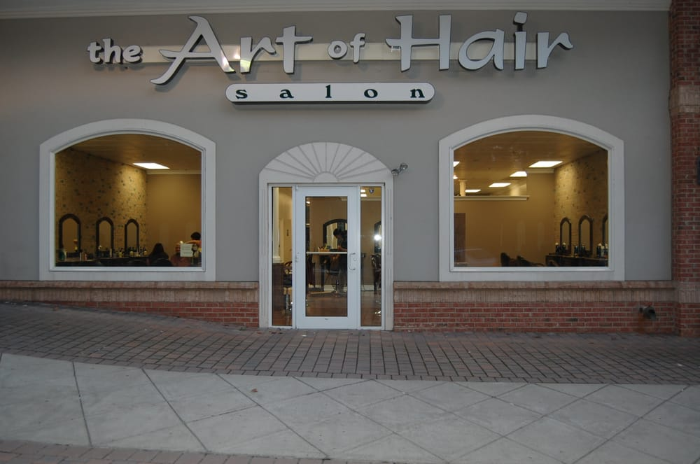 Art of Hair Salon: 3837 Rt 516, Old Bridge, NJ