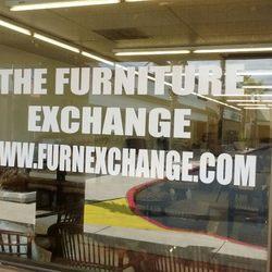 Photo Of The Furniture Exchange   Tucson, AZ, United States. Now Open Next