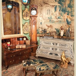 Photo Of Country French Interiors Inc   Dallas, TX, United States