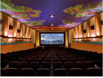 Elk Rapids Cinema: 205 River St, Elk Rapids, MI