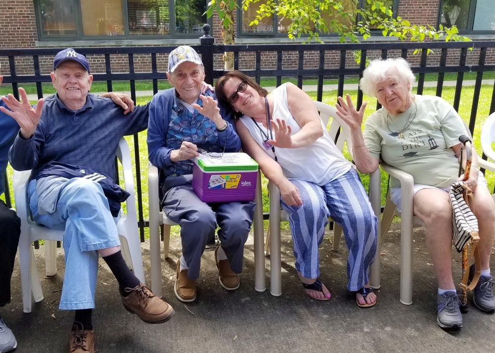 Town of Huntington Adult Day Care: 423 Park Ave, Huntington, NY