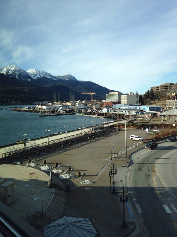 Photo of Juneau Public Library - Downtown Branch - Juneau, AK, United States
