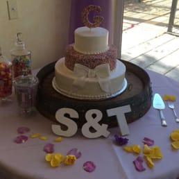 I Do Wedding Cakes Morgan Hill Yelp