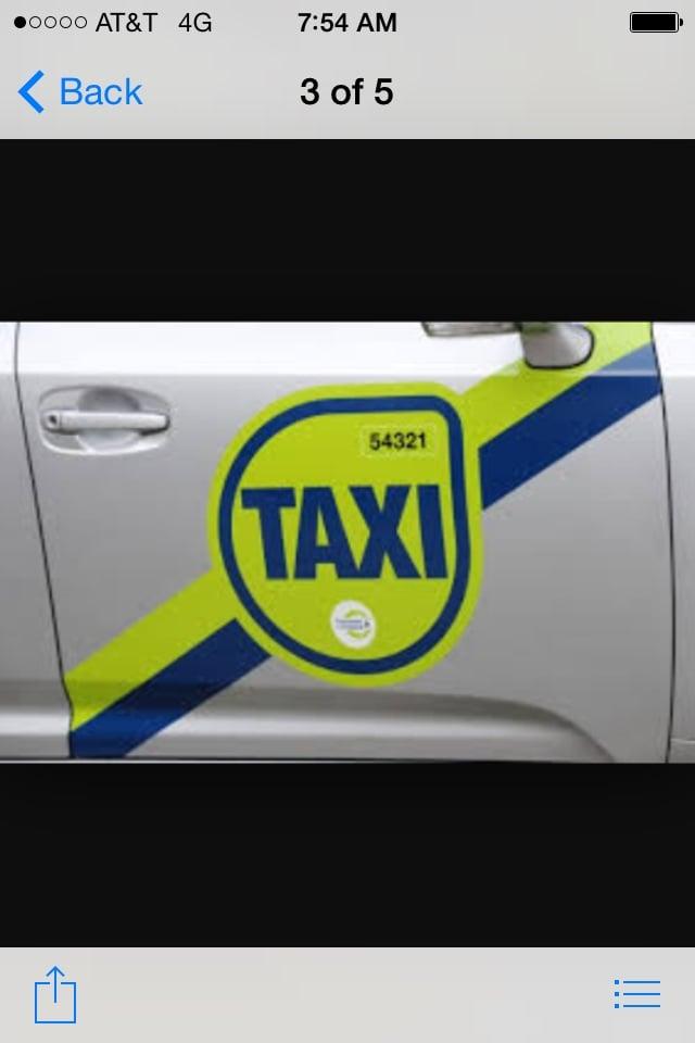 A-n-B Cab: 124 N Glenwood Ave, Springfield, IL