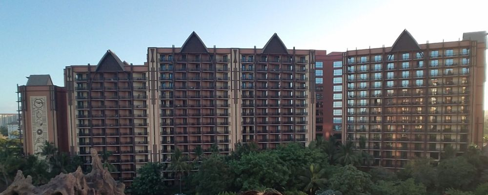 Aulani, Disney Vacation Club Villas, Ko Olina - Slideshow Image 2