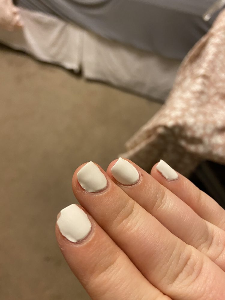 Red Carpet Nail Spa: 11671 Fm 2154, College Station, TX