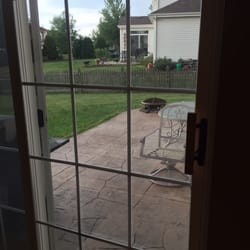 Photo Of Patio Door Repair Company   Roselle, IL, United States. So Nice