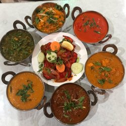 Sapid Indian Food