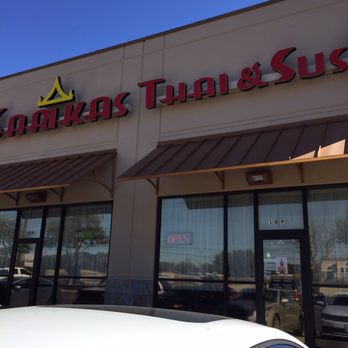 Photo Of Sarika S Thai Sushi San Antonio Tx United States