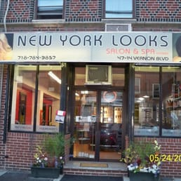 New york looks salon spa gesloten 25 reviews for Looks salon and spa