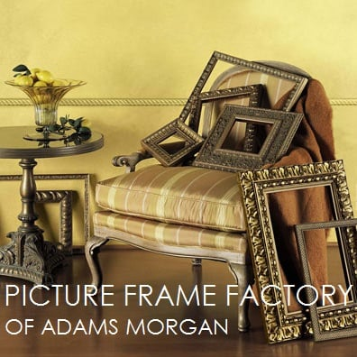 Picture Frame Factory