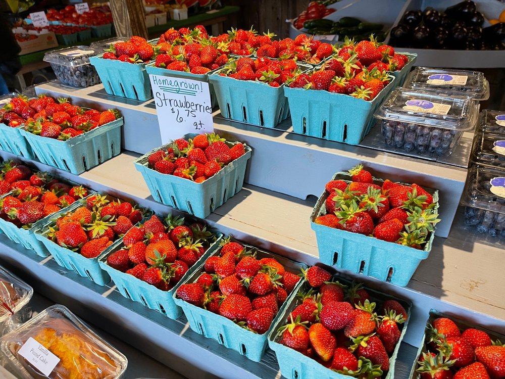 Wallkill View Farm Market