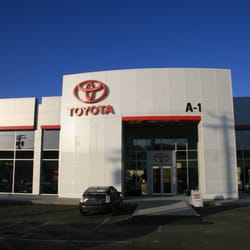 Superb Photo Of A 1 Toyota   New Haven, CT, United States