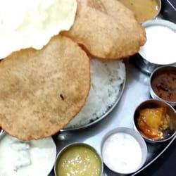 5 Ananda Bhavan