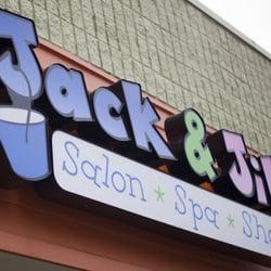 Photo of Jack & Jill Children's Salon - Boulder, CO, United States.