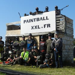 Paintball montlaur