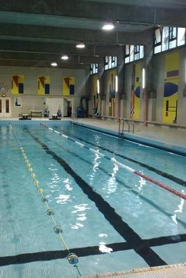 Piscine ch teau des rentiers piscines 184 rue du for Piscine 13eme